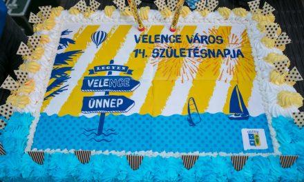 Boldog Születésnapot Velence!